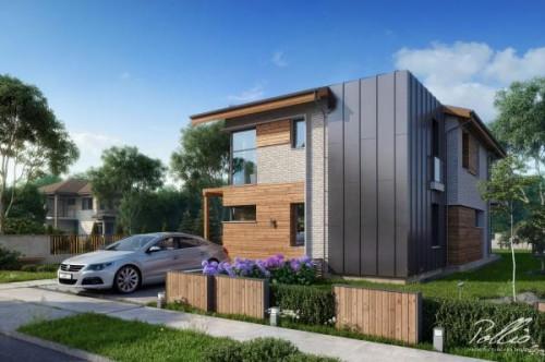 Какой может быть стоимость проекта дома более 250 кв. м