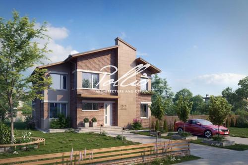 Где в Москве купить готовые проекты мансардных домов