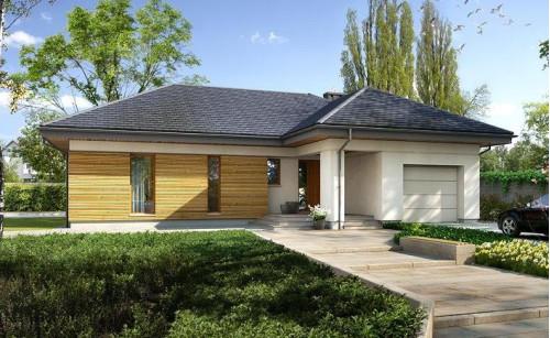 Какой может быть цена на проект дома по индивидуальному заказу