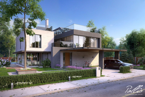 Где купить готовые проекты домов и коттеджей