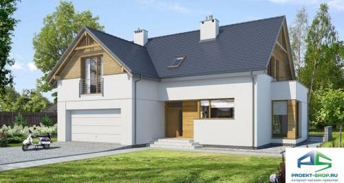 Кто заказывает проекты домов на 2 семьи?