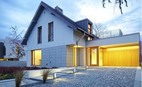 Что входит в готовый проект дома на 300 кв.метров