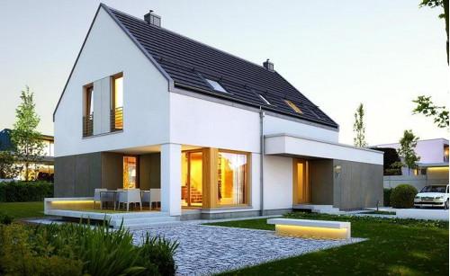 В какой компании можно заказать проекты домов 130м2