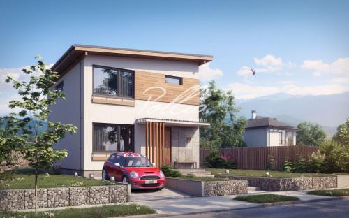 Где купить проекты домов с гаражом в Москве