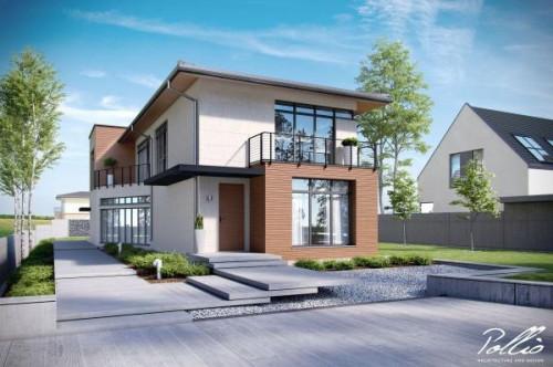 Сколько может стоить индивидуальный проект дома