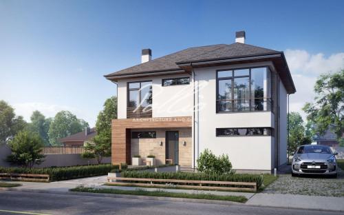 Преимущества покупки проектов домов до 80 кв м в нашей компании