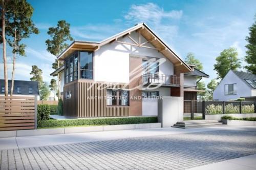 Что входит в стоимость проекта домов до 150 кв. м.