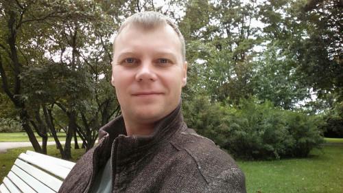 Коноплев Юрий. Генеральный директор