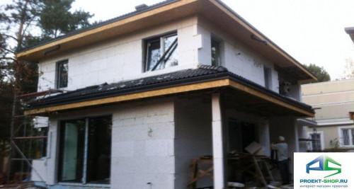 Пример реализации проекта E106