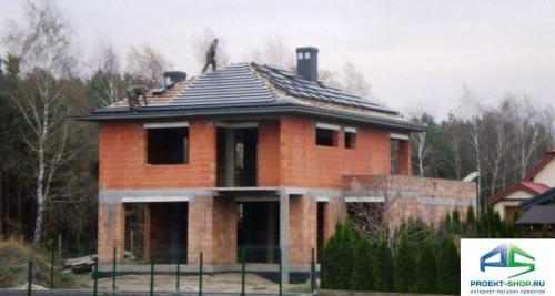Пример реализации проекта E109