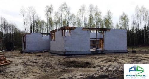 Пример реализации проекта E115
