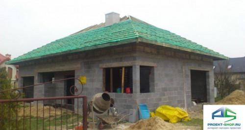 Пример реализации проекта E117