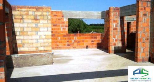 Пример реализации проекта E118