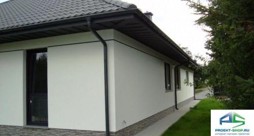 Пример реализации проекта E121