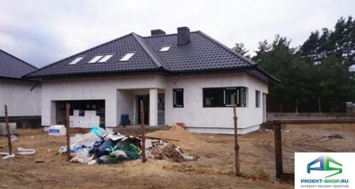 Пример реализации проекта E128