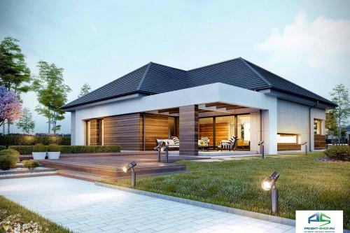 Проект жилого дома k39