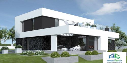 Проект жилого дома k41