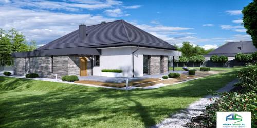 Проект жилого дома k42