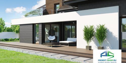 Типовой проект жилого дома k53