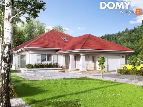 Проект дома 1-02