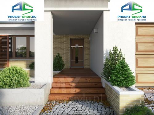 Типовой проект жилого дома 1-16