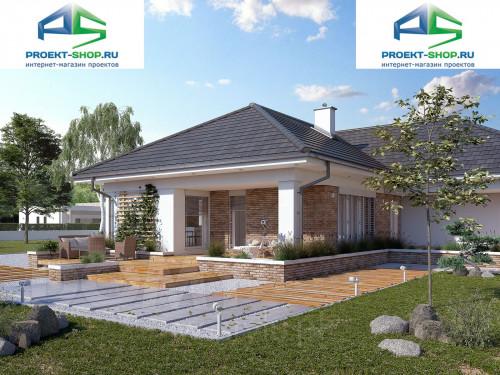 Типовой проект жилого дома 1-19