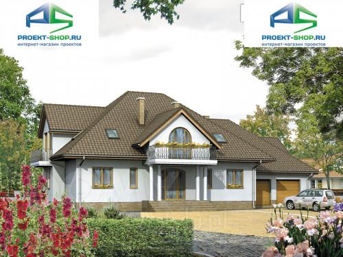 Проект дома 1-29