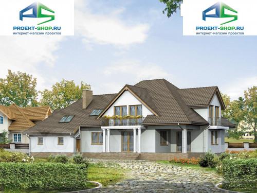 Типовой проект жилого дома 1-29