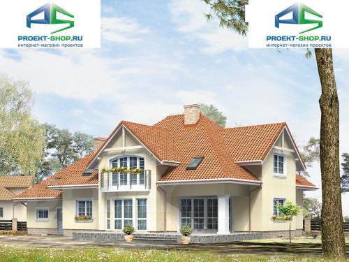 Типовой проект жилого дома 1-31