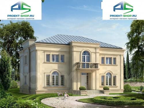 Проект дома 1-39