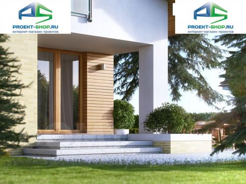 Типовой проект жилого дома 1-41