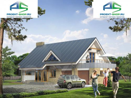 Проект дома 1-53