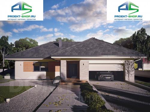Типовой проект жилого дома 1-57