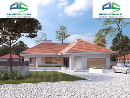 Проект дома 1-59