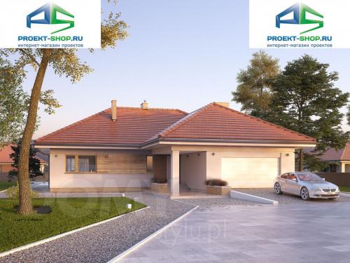 Типовой проект жилого дома 1-62