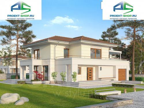 Типовой проект жилого дома 1-79