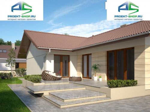 Типовой проект жилого дома 1-88