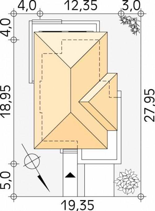 Планировка проекта 1-89