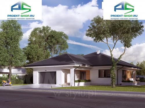 Проект дома 1-99