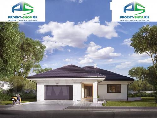 Типовой проект жилого дома 1-99