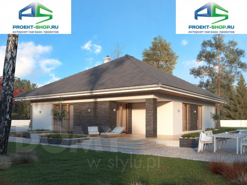 Типовой проект жилого дома 1-101