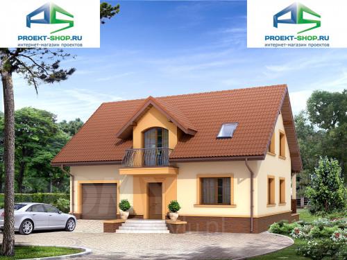 Типовой проект жилого дома 1-109