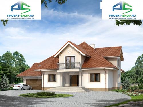 Проект дома 1-113