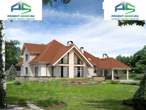 Типовой проект жилого дома 1-113