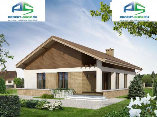 Типовой проект жилого дома 1-114