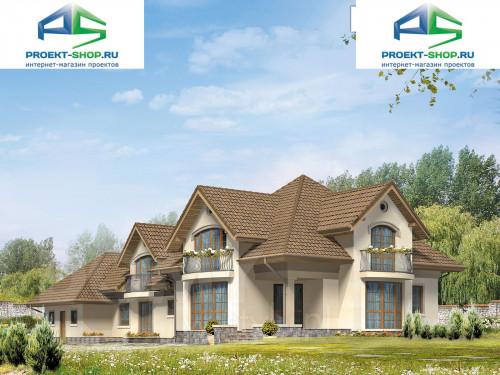 Типовой проект жилого дома 1-129