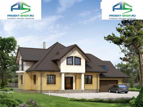 Типовой проект жилого дома 1-149