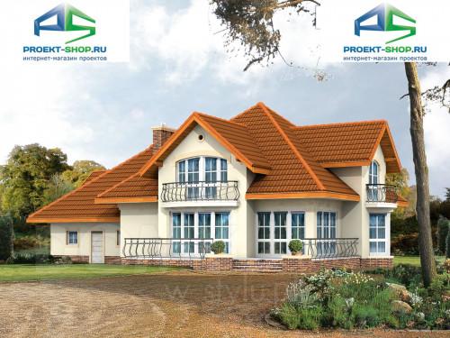 Типовой проект жилого дома 1-151