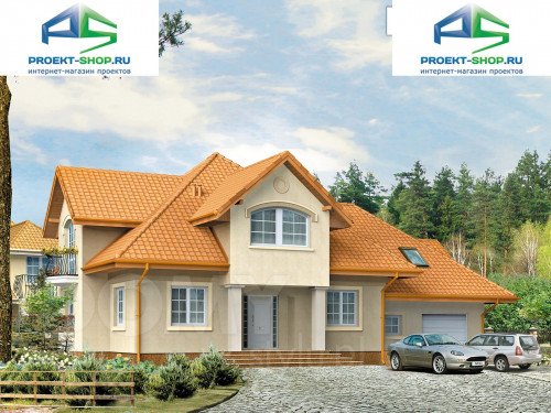 Проект дома 1-152