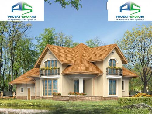 Типовой проект жилого дома 1-154